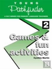 Games And Fun Activities
