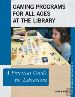 Bertrand.pt - Gaming Programs For All Ages At The Library