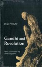 Gandhi And Revolution