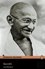 Gandhi Book And Mp3 Pack