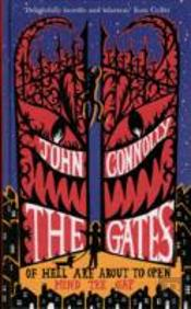Gates Adult Cover Signed Edition