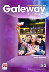 Gateway 2nd Edition A2 Digital Student'S Book Pack
