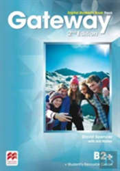Gateway 2nd Edition B2+ Digital Student'S Book Pack