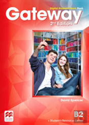 Gateway 2nd Edition B2 Digital Student'S Book Pack