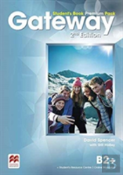 Gateway 2nd Edition B2+ Student'S Book Premium Pack