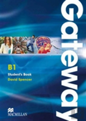 Gateway Level B1 - Student's Book
