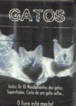 Bertrand.pt - Gatos
