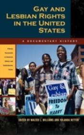Gay & Lesbian Rights In The United States