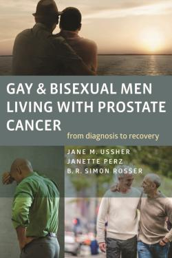 Bertrand.pt - Gay And Bisexual Men Living With Prostate Cancer