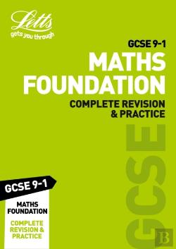 Bertrand.pt - Gcse 9-1 Maths Foundation Complete Revision & Practice