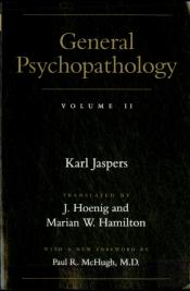 General Psychopathology