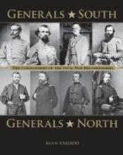 Generals South Generals North Pb