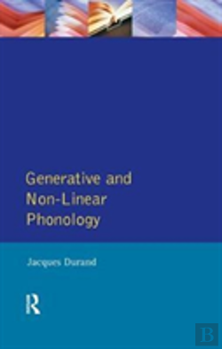 Bertrand.pt - Generative And Non-Linear Phonology