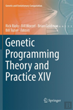 Bertrand.pt - Genetic Programming Theory And Practice Xiv