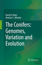 Genetics And Genomics Of Conifers
