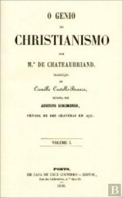 Bertrand.pt - Génio do Cristianismo - 2 Volumes