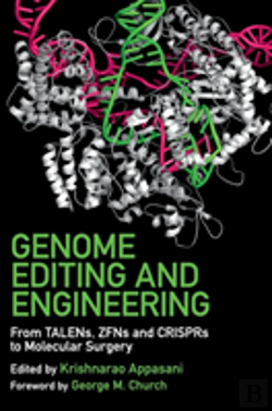 Bertrand.pt - Genome Editing And Engineering