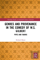 Genres And Provenance In The Comedy Of W.S. Gilbert