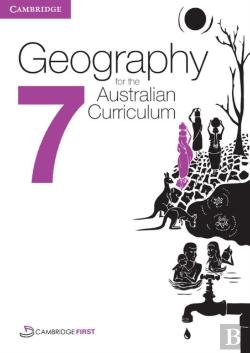 Bertrand.pt - Geography For The Australian Curriculum Year 7 Bundle 3 Textbook And Electronic Workbook