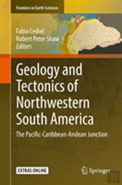 Bertrand.pt - Geology And Tectonics Of Northwestern South America