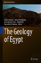 Geology Of Egypt