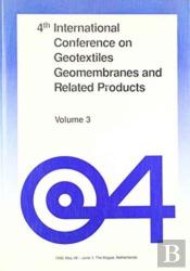 Geomembranes & Related Products Vol