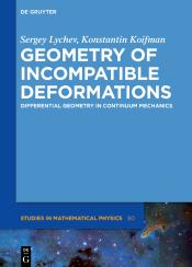 Geometry Of Incompatible Deformations