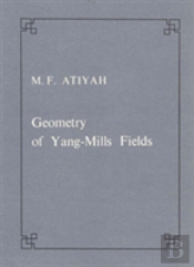 Geometry Of Yang-Mills Fields