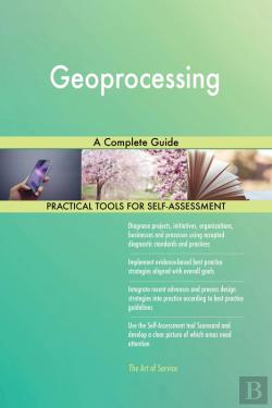 Bertrand.pt - Geoprocessing A Complete Guide