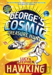 George And The Cosmic Treasure Hunt
