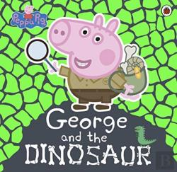 Bertrand.pt - George & The Dinosaur