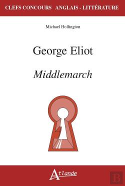 Bertrand.pt - George Eliot. Middlemarch
