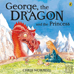Bertrand.pt - George, The Dragon And The Princess