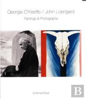 Georgia O'Keeffe Paintings And Photographs /Anglais/Allemand