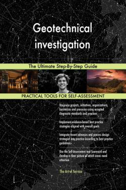 Bertrand.pt - Geotechnical Investigation The Ultimate Step-By-Step Guide