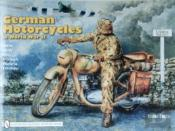 German Motor Cycles In World War Ii
