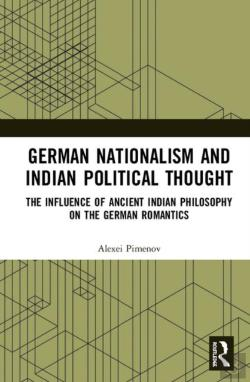 Bertrand.pt - German Nationalism And Indian Political Thought