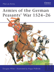 German Peasants' War 1524-26