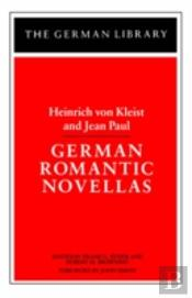 German Romantic Novellas