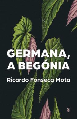 Bertrand.pt - Germana, a Begónia