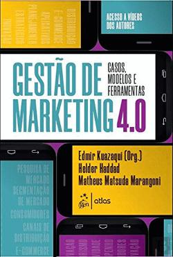Bertrand.pt - Gestão de Marketing 4.0