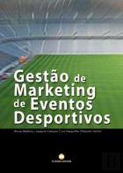 Gestão de Marketing de Eventos Desportivos