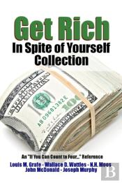 Get Rich In Spite Of Yourself Collection - An 'If You Can Count To Four...' Reference