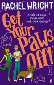 Get Your Paws Off!