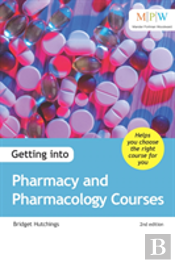 Getting Into Pharmacy And Pharmacology Courses