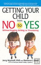 Getting Your Child From No To Yes