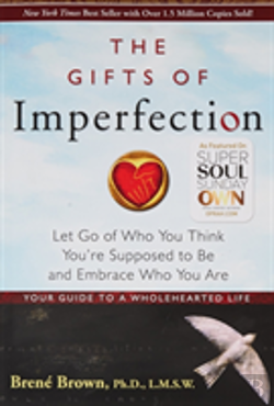 Bertrand.pt - Gifts Of Imperfection The