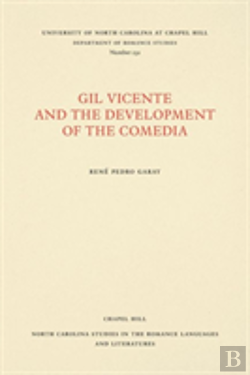Bertrand.pt - Gil Vicente And The Development Of The Comedia