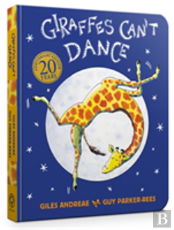 Bertrand.pt - Giraffes Can'T Dance