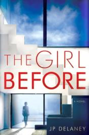Girl Before The